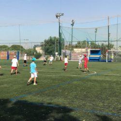 soccer 5x5